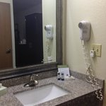 Foto de AmericInn Lodge & Suites Lincoln North