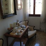Foto van Sandra Bed and Breakfast
