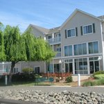Φωτογραφία: Homewood Suites by Hilton Oakland-Waterfront