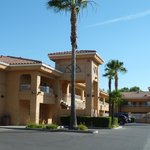 Foto van BEST WESTERN Inn & Suites Lemoore