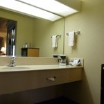 BEST WESTERN Inn & Suites Lemoore resmi