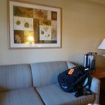 Foto de BEST WESTERN Inn & Suites Lemoore
