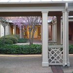 Williamsburg Lodge-Colonial Williamsburg Foto