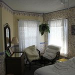 Foto de Atlantic House Bed and Breakfast