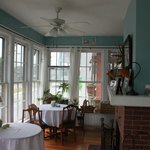 Foto di Atlantic House Bed and Breakfast