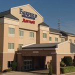 Foto di Fairfield Inn & Suites Marshall