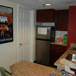 Φωτογραφία: Residence Inn Boston - Tewksbury