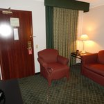 Foto di La Quinta Inn & Suites Madison American Center