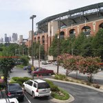 Country Inn & Suites Downtown South at Turner Field Foto