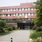 Photo de Xijiao Hotel Beijing