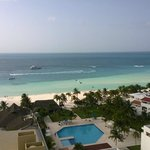 Foto de Inter-Continental Presidente Cancun Resort