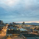 Foto van Sheraton Anchorage Hotel