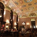 The Palmer House Hilton resmi