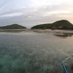 Bilde fra Coral Bay Beach & Dive Resort
