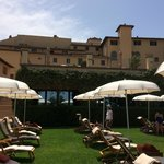 Photo de Castello del Nero Boutique Hotel & Spa