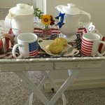 Φωτογραφία: American Country Bed and Breakfast