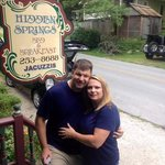Foto di Hidden Springs Bed and Breakfast