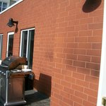 Outdoor Grilling Stations (2)