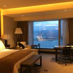 Foto van Four Seasons Hotel Hong Kong