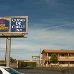 BEST WESTERN Canyon de Chelly Inn Foto