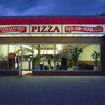 The Strafford House of Pizza