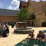 New Glarus Brewing Company Foto