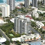 Foto de The Meriton on Main Beach