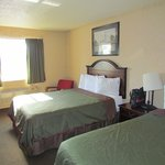 Howard Johnson Inn - West Fargo resmi