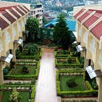 Baguio Holiday Villa Court