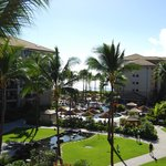 The Westin Kaanapali Ocean Resort Villas resmi