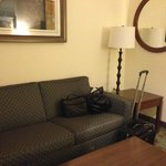 Foto de Comfort Suites Oil Center