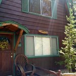 Golden Bear Cottages Resort Foto