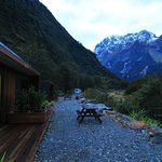 Foto de Milford Sound Lodge