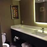 Foto de Holiday Inn Bensalem - Philadelphia Area