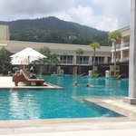Photo de Millennium Resort Patong Phuket