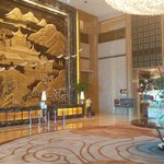 Photo de Sheraton Zhenjiang Hotel