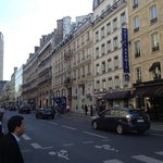 Photo de BEST WESTERN Aramis Saint Germain