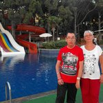 Foto van Omer Holiday Resort