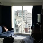 Holiday Inn Express Manchester CC-Oxford Road照片