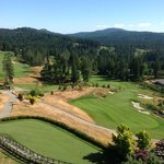 Westin Bear Mountain Victoria Golf