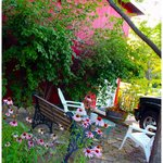 Inn at Harbour Ridge Bed and Breakfast Foto