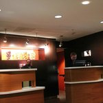 Φωτογραφία: Courtyard by Marriott Seattle Southcenter