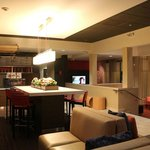 Foto van Courtyard by Marriott Seattle Southcenter