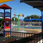 Foto de BIG4 Beachlands Holiday Park