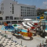 Photo de Anastasia Beach Hotel