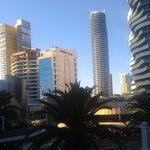 great location in the centre of Broadbeach