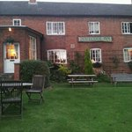 Foto The Dovecote Inn