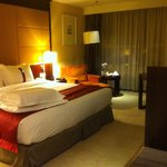 Holiday Inn Shifu Guangzhou resmi