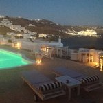 Foto van Hotel Princess of Mykonos