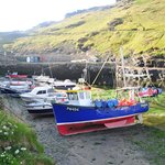 Haven Boscastle